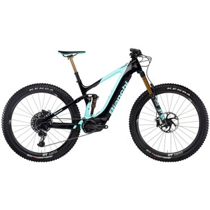 Bianchi T-Tronik Performer 9.2 XT Electric Mountain Bike 2020
