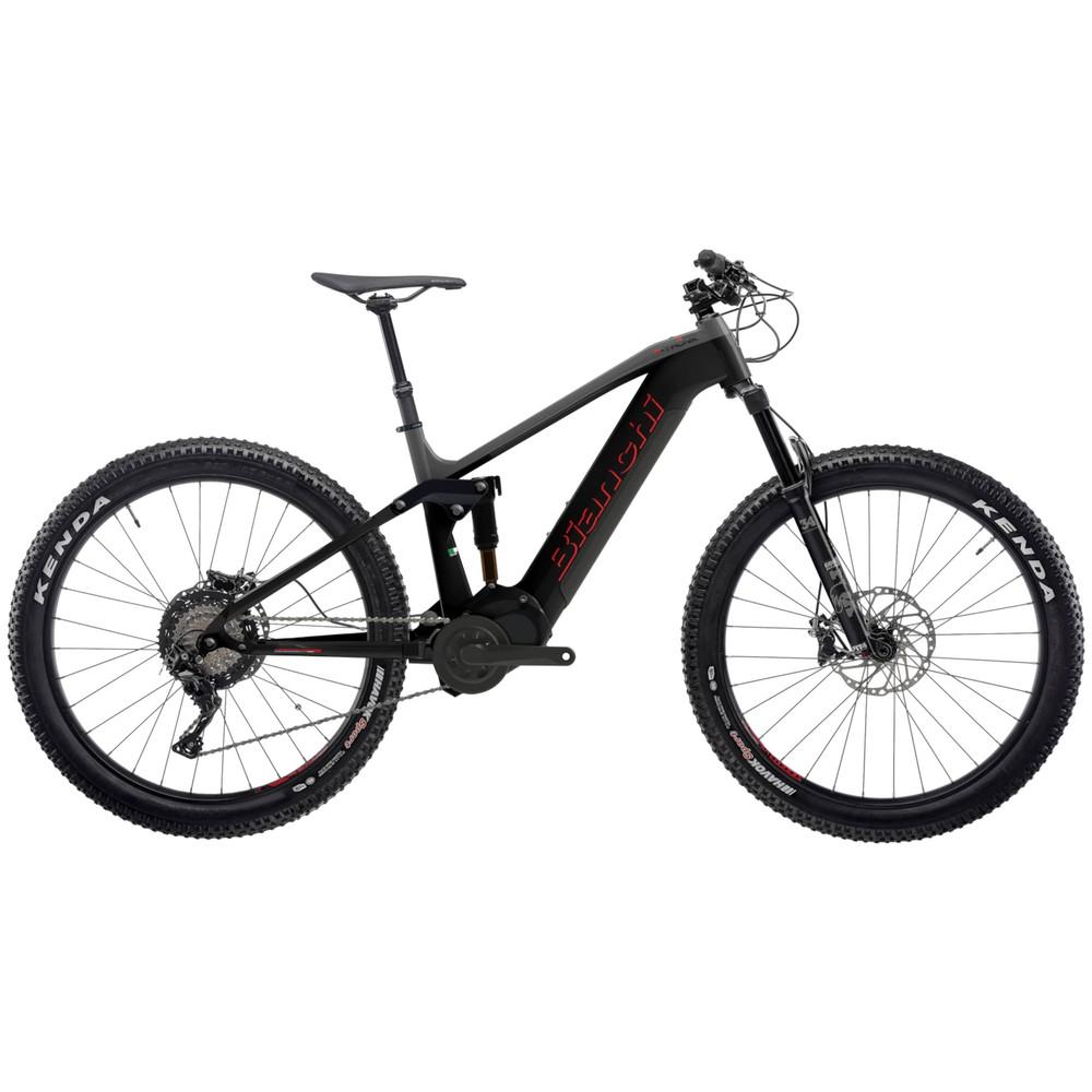 Bianchi T-Tronik Rebel 9.1 NX/SX Eagle Electric Mountain Bike 2020