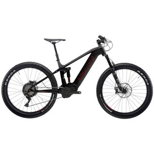 Bianchi T-Tronik Rebel 9.1 NX/SX Eagle Electric Mountain Bike 2020