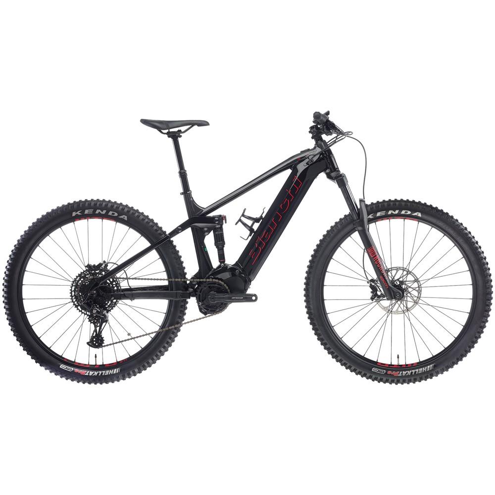 Bianchi T-Tronik Rebel 9.2 NX/SX Eagle Electric Mountain Bike 2020