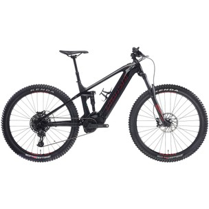 Bianchi T-Tronik Rebel 9.2 NX/SX Eagle Electric Mountain Bike 2020