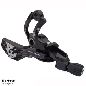 Wolf Tooth Components ReMote Lever