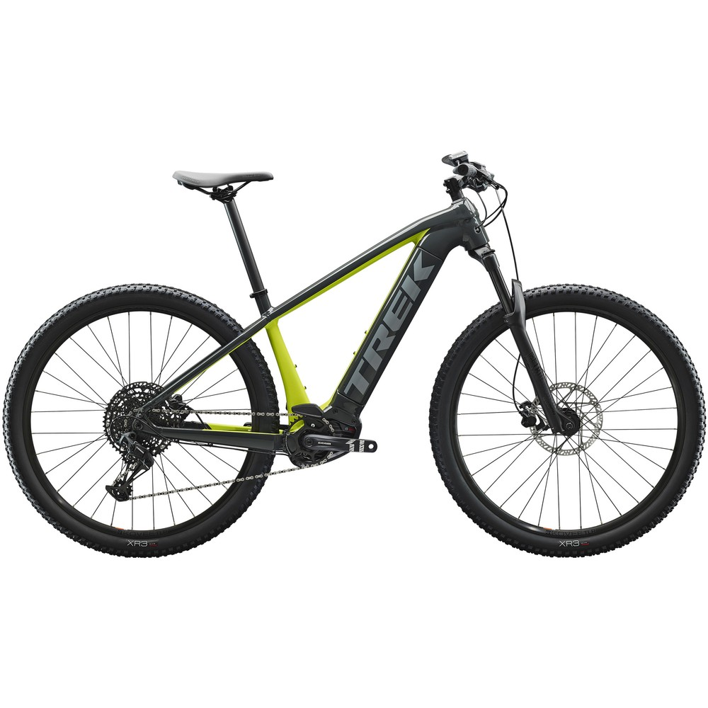Trek Powerfly 5 Electric Mountain Bike 2020