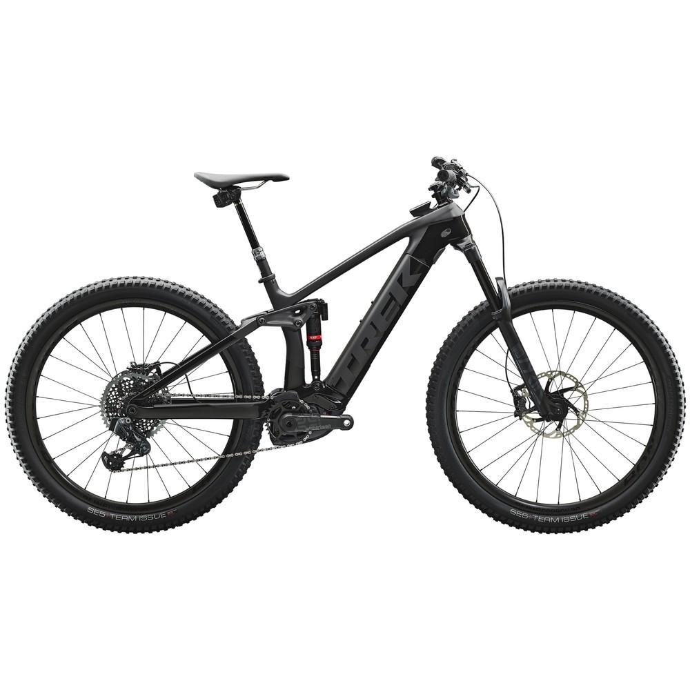 Trek Rail 9.9 X01 AXS Eagle Electric Mountain Bike 2020