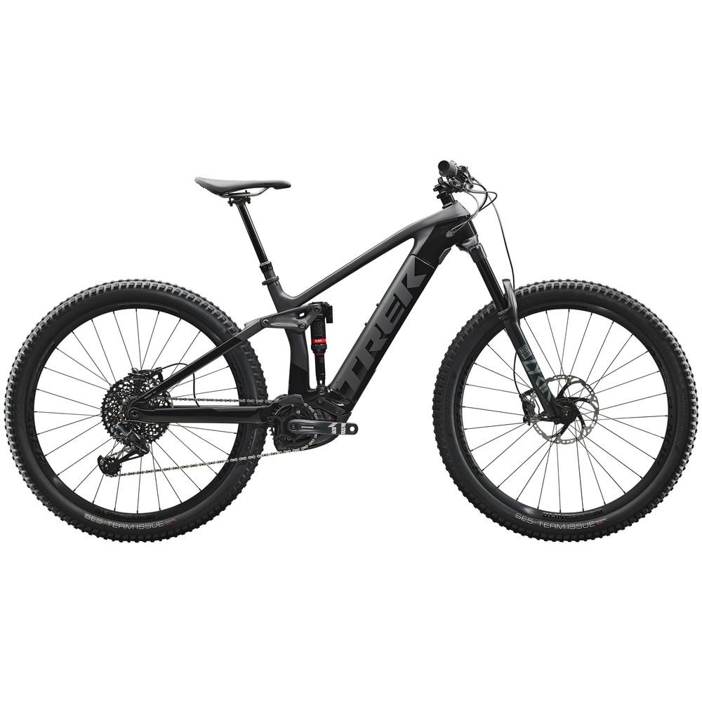Trek Rail 9.8 GX Eagle Electric Mountain Bike 2020