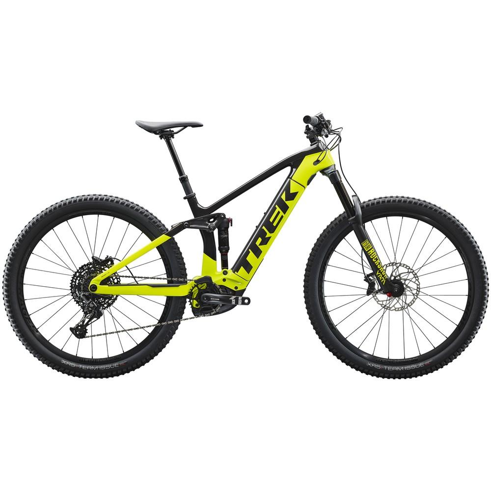 Trek Rail 9.7 NX Eagle Electric Mountain Bike 2020
