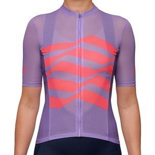MAAP Signal Ultra Light Womens Short Sleeve Jersey