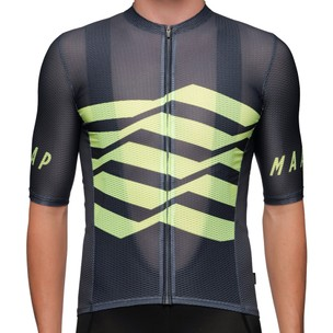 MAAP Signal Ultra Light Short Sleeve Jersey