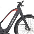 Trek Allant+ 9.9 Stagger Electric Disc Hybrid Bike 2020