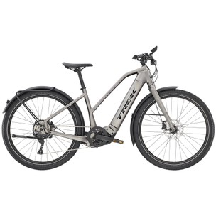 Trek Allant+ 8 Stagger Electric Disc Hybrid Bike 2020