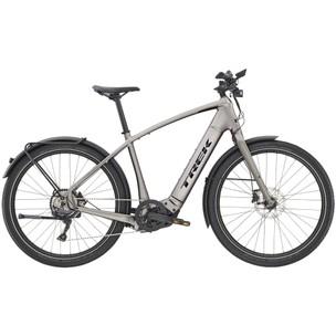Trek Allant+ 8 Electric Disc Hybrid Bike 2020