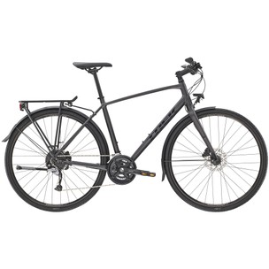 Trek FX 3 EQ Disc Hybrid Bike 2021
