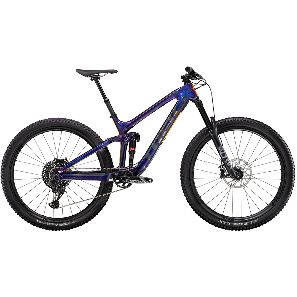 Trek Project One Slash 9.8 GX Eagle 29