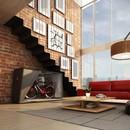VeloHawk Claro Premium Bicycle Storage Solution