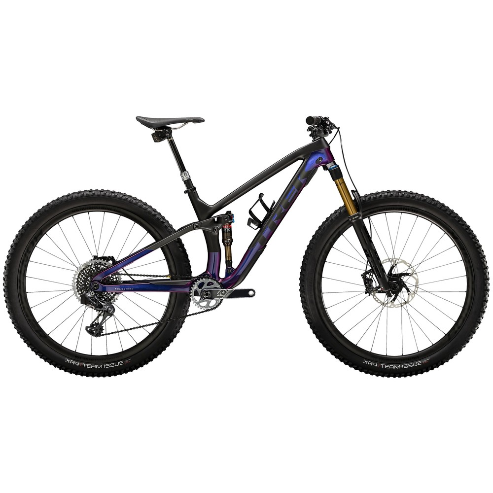 Trek Project One Fuel EX 9.9 X01 Eagle AXS 27.5