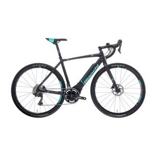 Bianchi Impulso E-Allroad GRX 600 Disc Electric Road Bike 2020