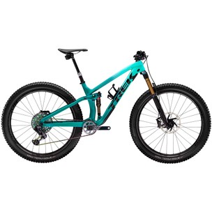 Trek Fuel EX 9.9 X01 Eagle AXS 27.5