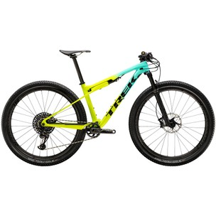 Trek Supercaliber 9.8 Mountain Bike 2020
