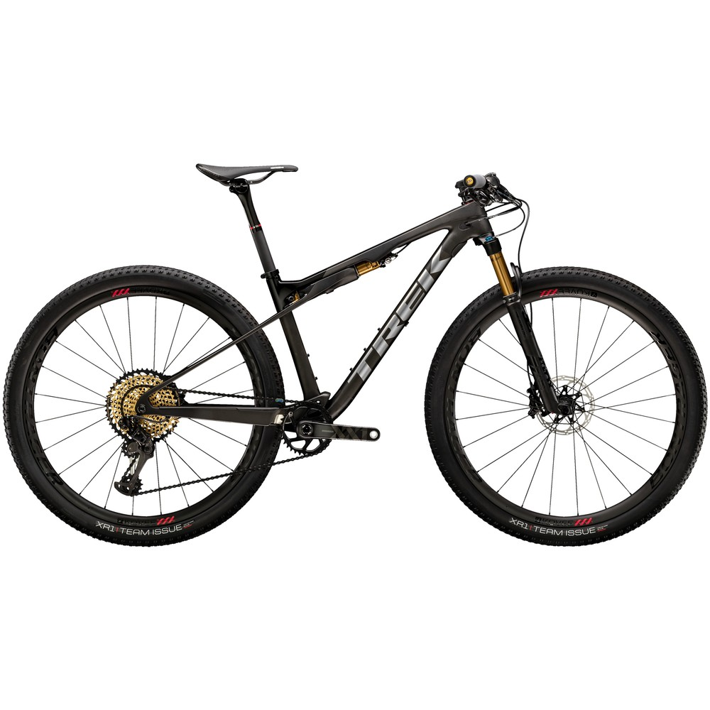 Trek Supercaliber 9.9 Mountain Bike 2020