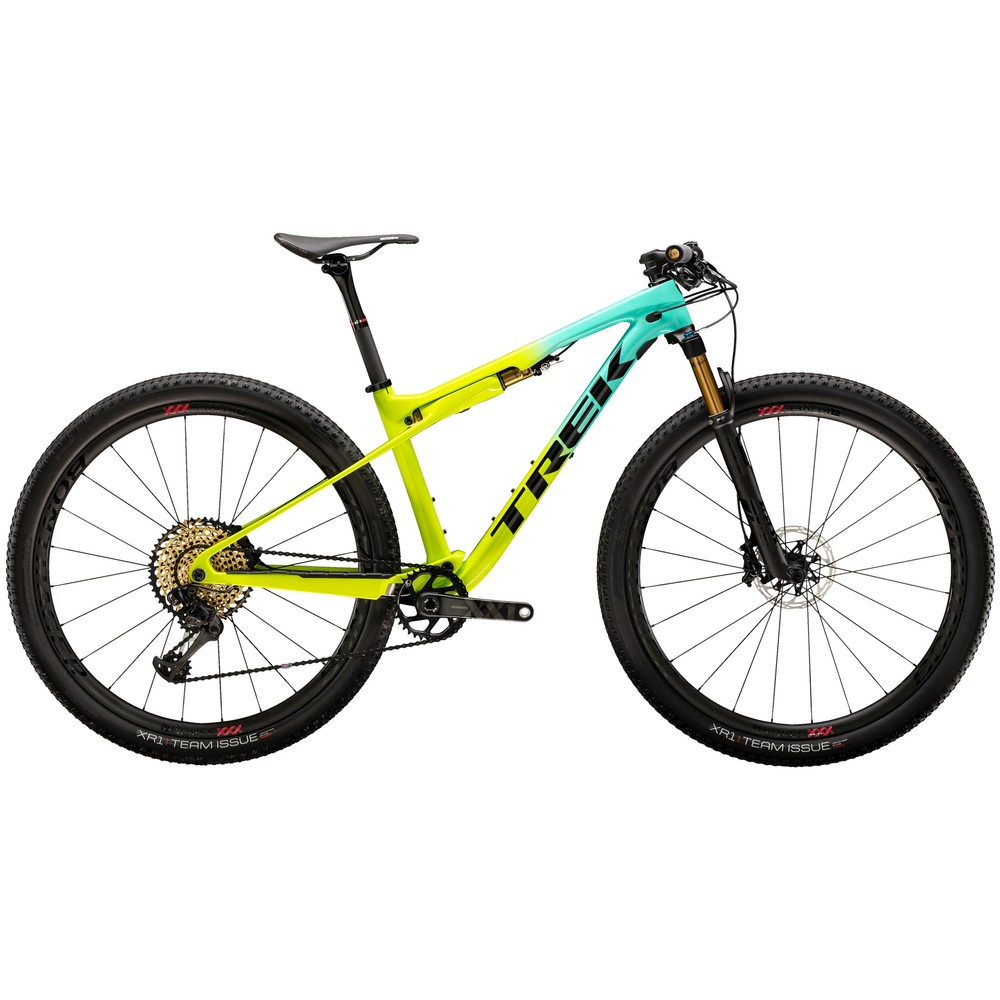 Trek Supercaliber 9.9 Mountain Bike 2020