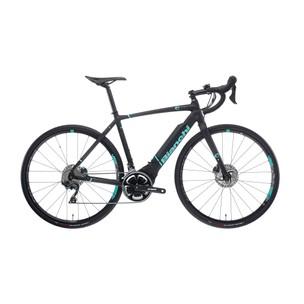 Bianchi Impulso E-Road Ultegra Disc Electric Road Bike 2020