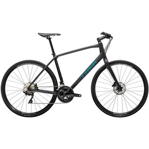 Trek FX Sport 6 Disc Hybrid Bike 2021