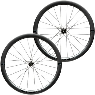 Cannondale HollowGram SL 45 Knot Disc Wheelset