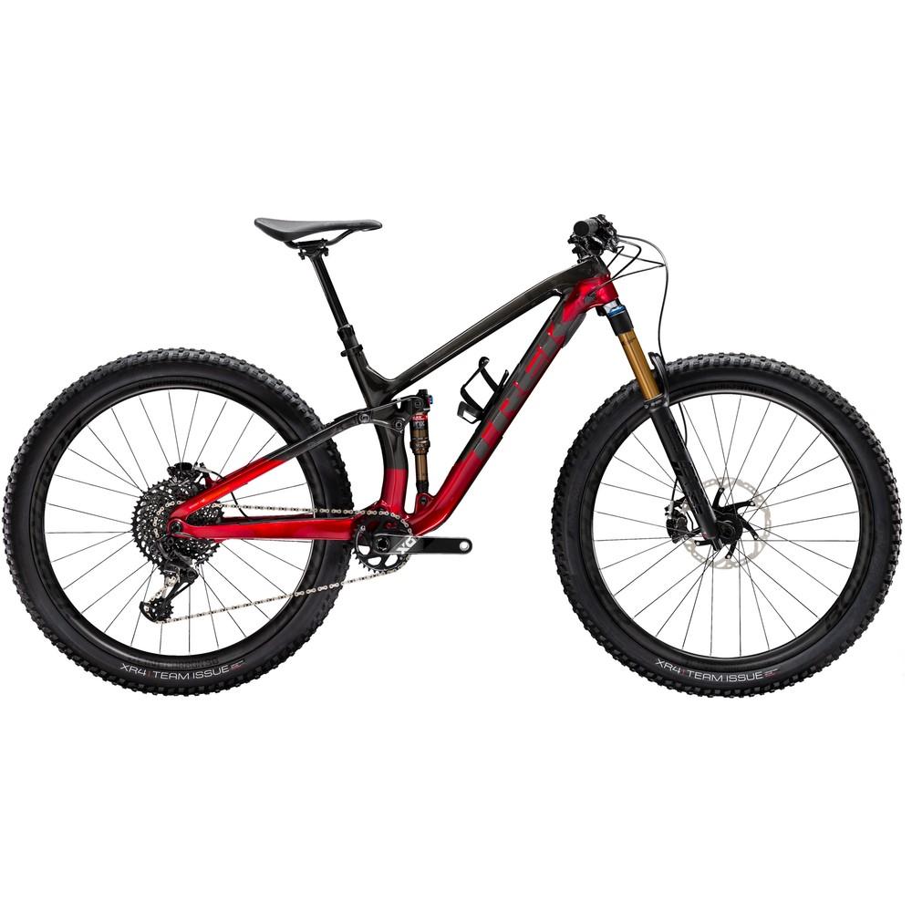 Trek Fuel EX 9.9 X01 Eagle 27.5