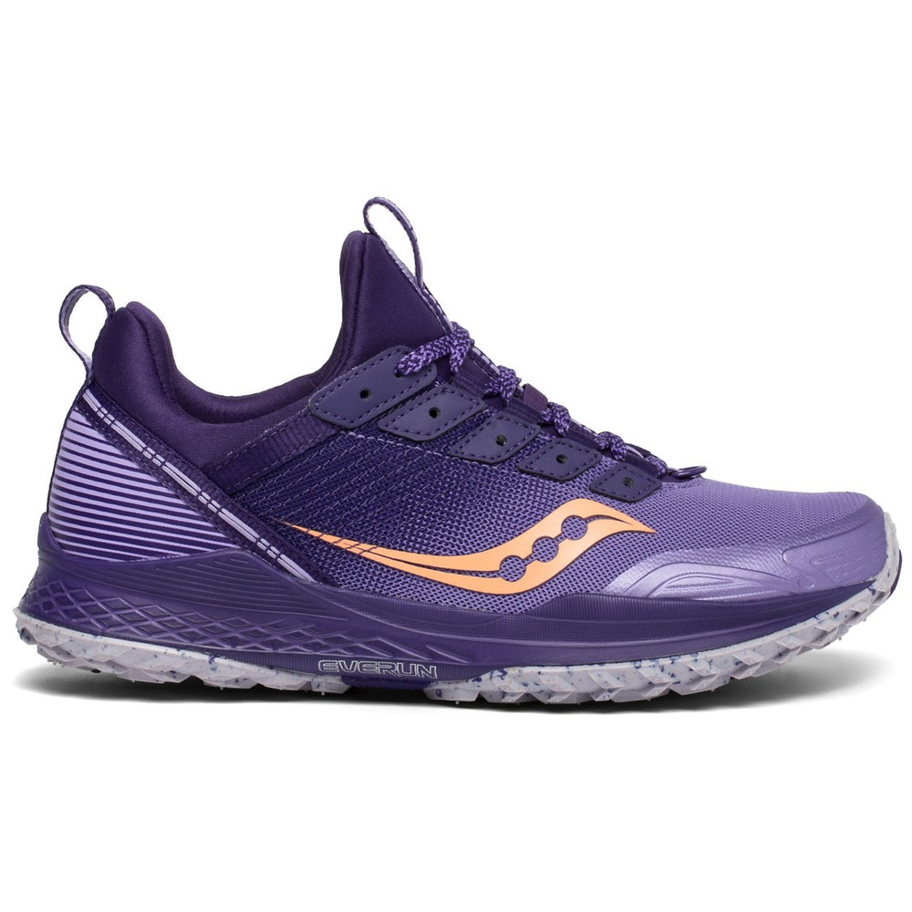 Saucony Mad River Womens Trail Running Shoes