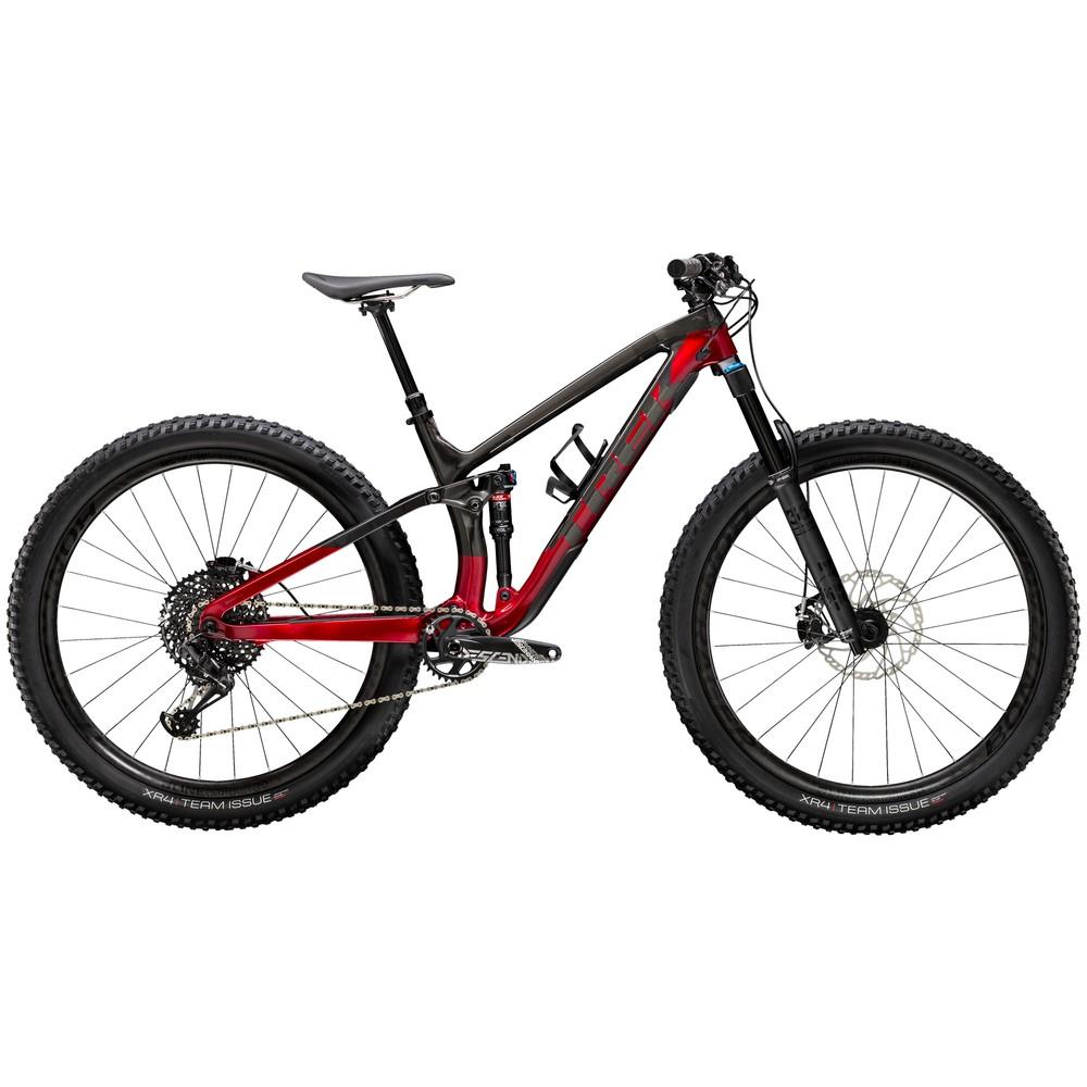 Trek Fuel EX 9.8 GX Eagle 27.5