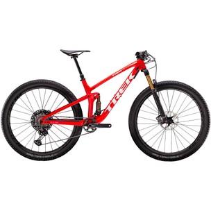 Trek Top Fuel 9.9 XTR Team Edition Mountain Bike 2020