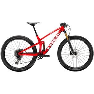 Trek Top Fuel 9.9 XX1 29
