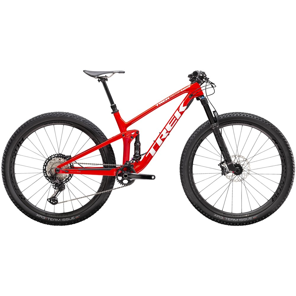 Trek Top Fuel 9.8 XT Team Edition Mountain Bike 2020