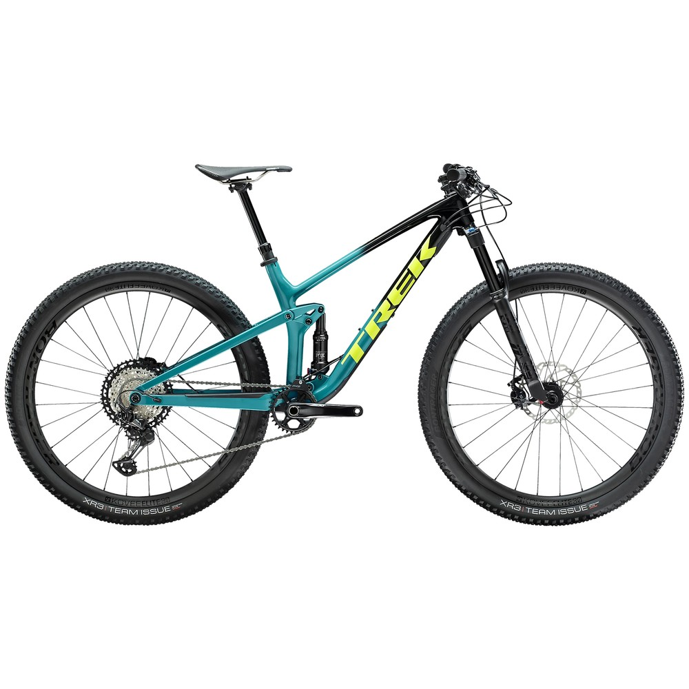 Trek Top Fuel 9.8 XT Mountain Bike 2020