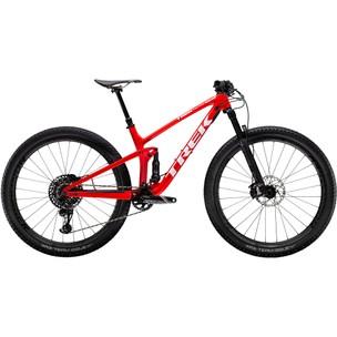 Trek Top Fuel 9.8 GX Team Edition Mountain Bike 2020