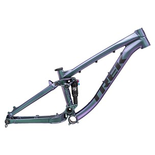 Trek Ticket S Mountain Bike Frame 2021
