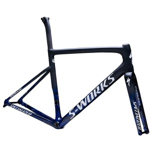 Specialized S-Works Tarmac SL6 Wolfpack Ltd Disc Frameset
