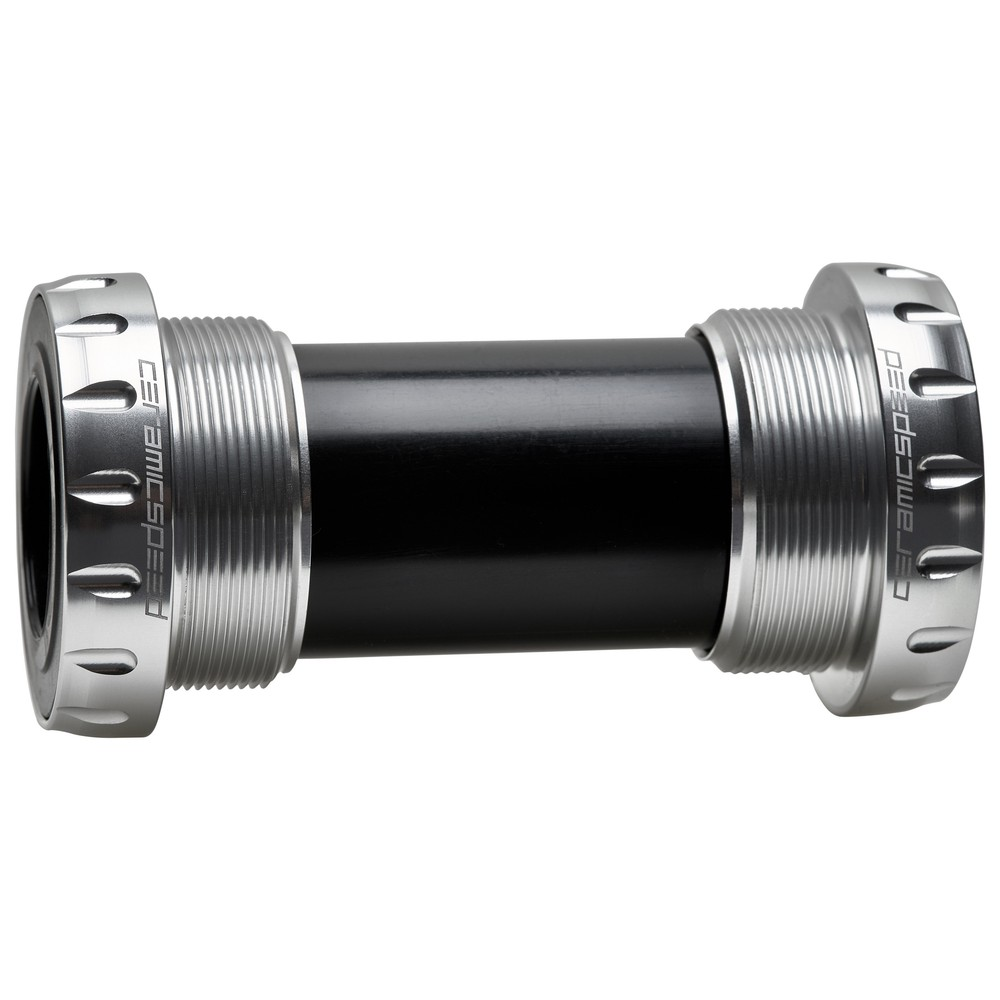CeramicSpeed ITA SRAM GXP Road Coated Bottom Bracket - Silver Ltd Edition