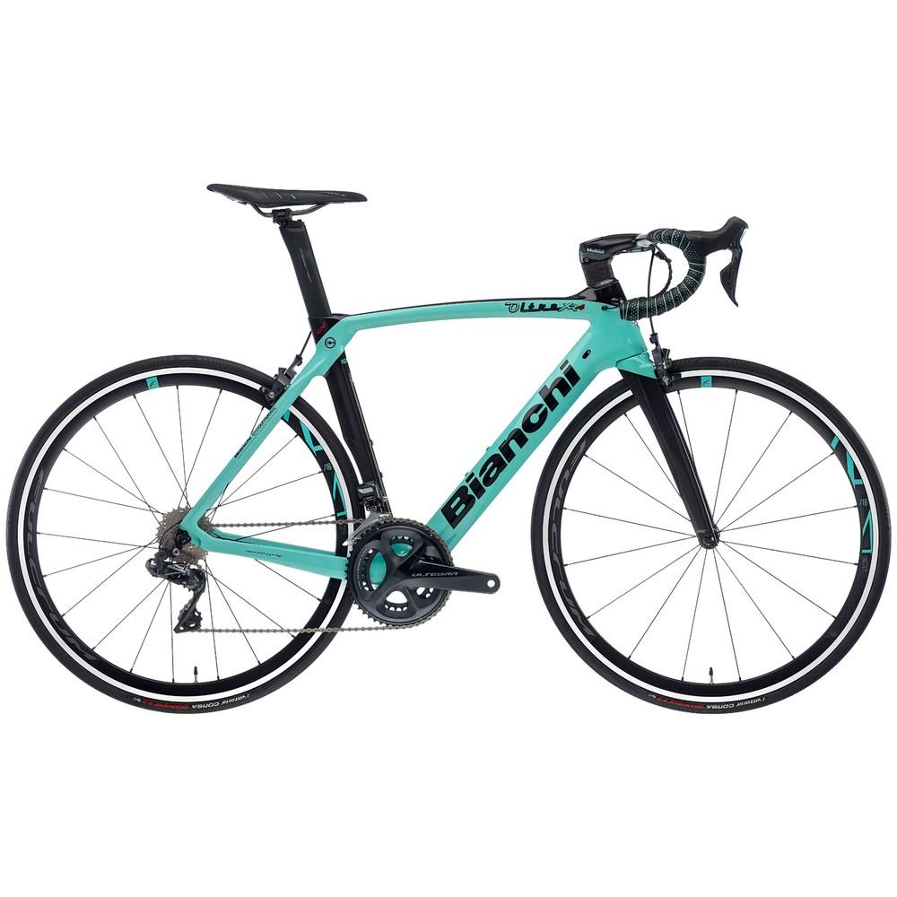 Bianchi Oltre XR4 CV Ultegra Di2 Road Bike 2020