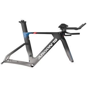 Argon 18 E-118 Tri+ TT/Triathlon Disc Frameset 2020