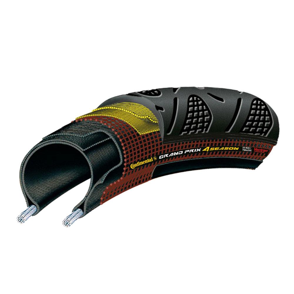 Continental Grand Prix 4 Season Clincher Tyre