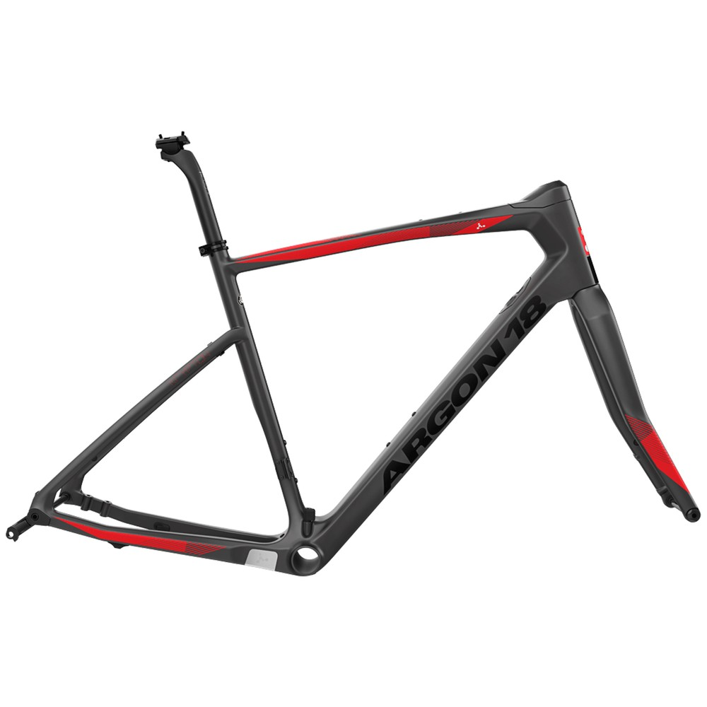 Argon 18 Krypton GF Disc Road Frameset 2020