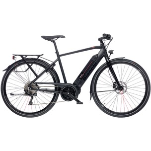 Bianchi E-Spillo Active Deore Disc Electric Hybrid Bike 2020