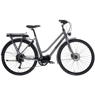 Bianchi E-Spillo Luxury Altus Womens Disc Electric Hybrid Bike 2020