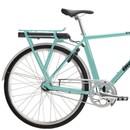Bianchi E-Spillo Classic Altus Electric Hybrid Bike 2020