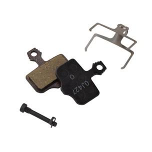Avid Force AXS Disc Brake Pads - Organic/Steel