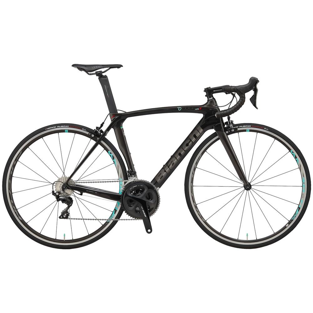 Bianchi Oltre XR3 CV Ultegra Road Bike 2020