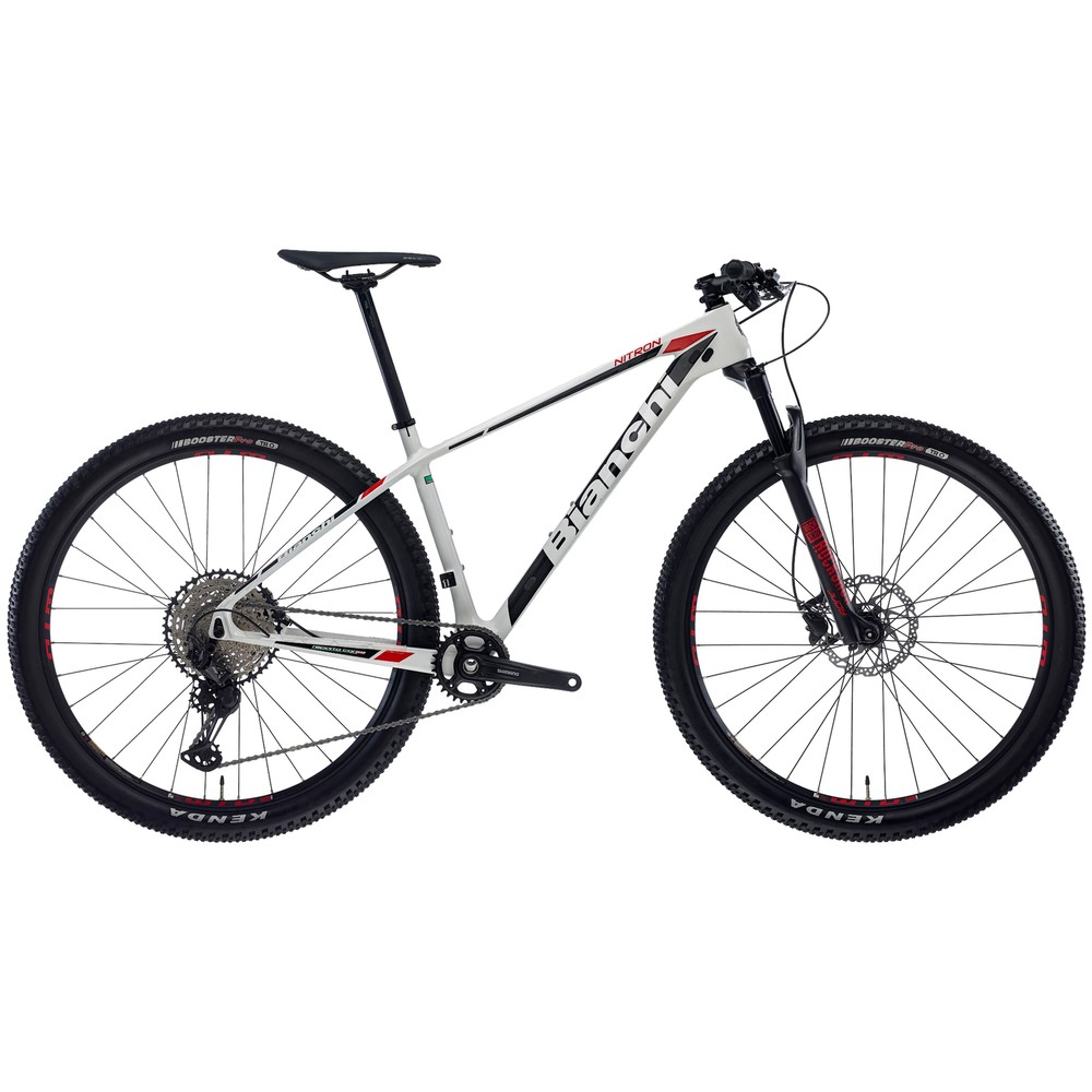 Bianchi Nitron 9.3 XT/SLX Mountain Bike 2020