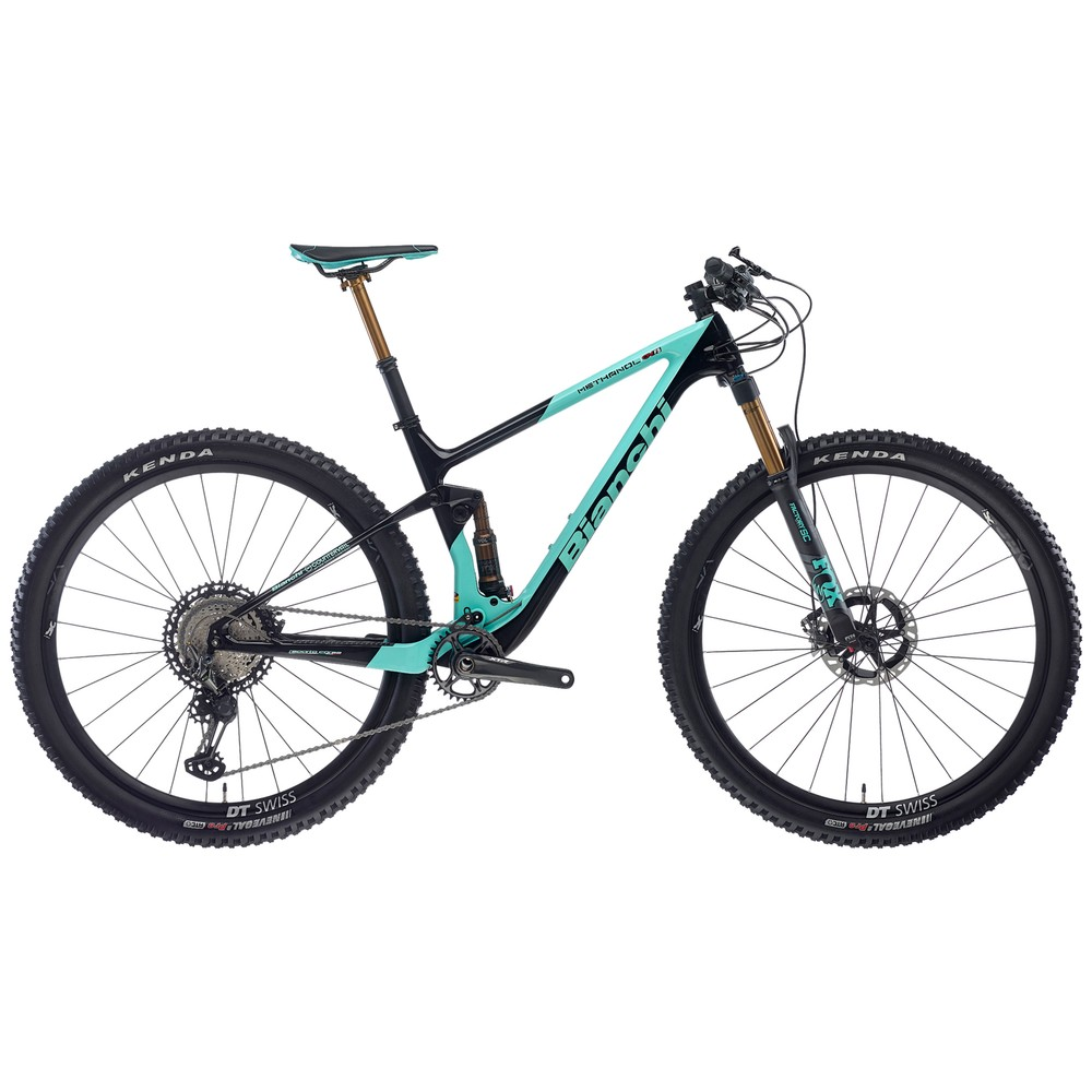 Bianchi Methanol CV FST 9.2 Mountain Bike 2020