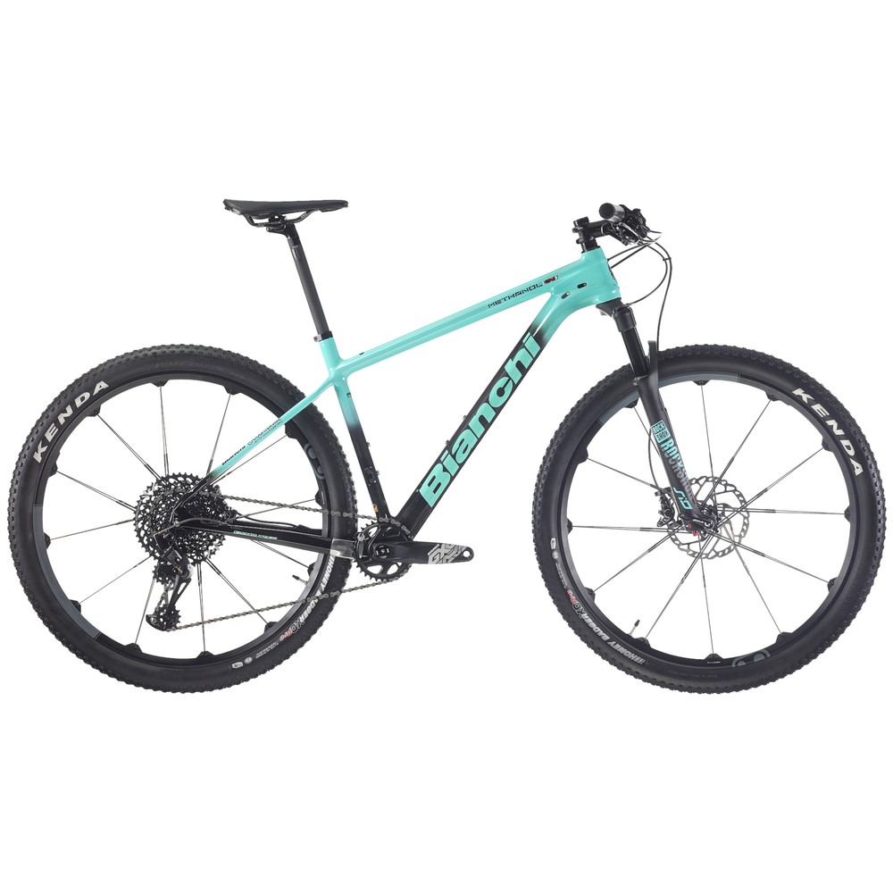 Bianchi Methanol CV S 9.2 Mountain Bike 2020